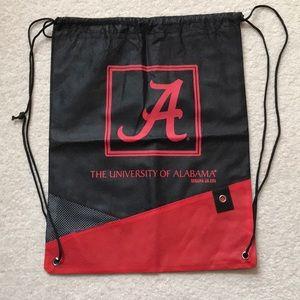 Other - University of Alabama Backsack